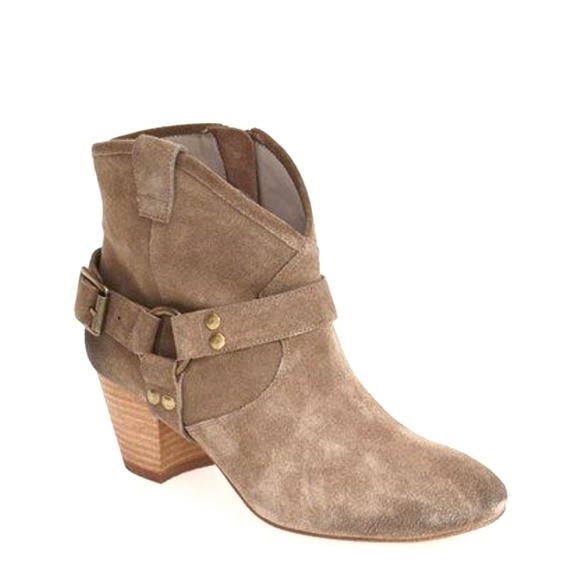 440702a81eb hinge Shoes - Hinge Billy Ankle Boots